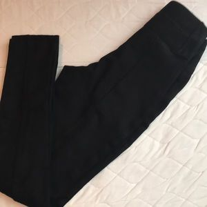 Zara Legging Pants - Deleing and donating in Oct